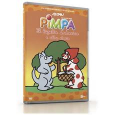 Pimpa - Il Lupetto Lodovico E Altre Storie