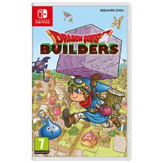 Switch - Dragon Quest Builders