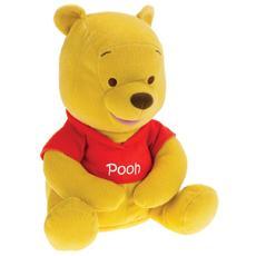 Gioca e impara con Winnie the Pooh