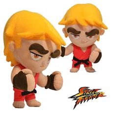 Peluche Street Fighter 40 cm PLH0167