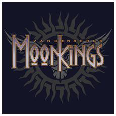 Vandenberg's Moonkings - Moonkings (Ltd Ed)
