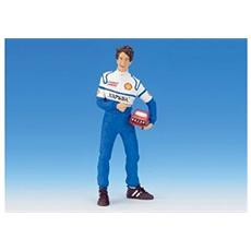50185011 Figur Mit Piccolo Vw Golf Gti Modellino