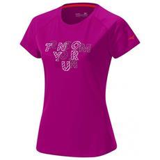 T-shirt Donna Transform Xs Viola