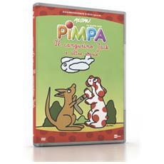 Pimpa - Il Cangurino Jack E Altre Storie