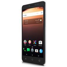 "A3 XL Grigio 16 GB 4G / LTE Dual Sim Display 6"" HD Slot Micro SD Fotocamera 8 Mpx Android Italia"