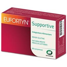 Eufortyn Supportive 60 Cpr