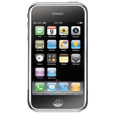 iLuv ICC1101, iPhone 3GS / 3G, Telefono cellulare / smartphone