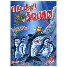 Dvd Re Degli Squali (il)