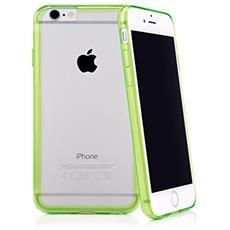 Outline Superslim per iPhone 6, verde