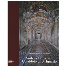 Andrea Pozzo e il Corridoio di S. Ignazio