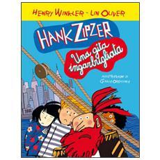 Hank Zipzer. Una gita ingarbugliata. Vol. 5