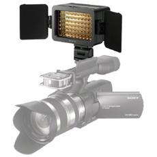 Luce video Sony HVL-LE1 - 0,50 m Range
