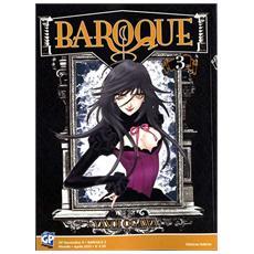 Baroque #03