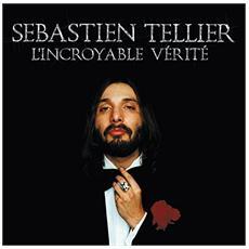 Sebastien Tellier - L'Incroyable Verite