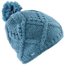 Cappello Donna Beanie Chloe Unica Azzurro