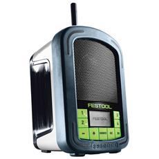 Radio Per Cantiere Br 10