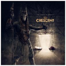 Crescent - The Order Of Amenti - Bronze Edition