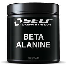 Amino Beta-alanine 200 G - Self Omninutrition - Amino Acids