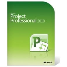 Project Professional 2010, FR, 2000 MB, 512 MB, 700 MHz, FRE