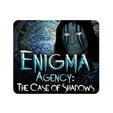 Enigma Agency: The Case of Shadows, 1.6 GHz, PC, Download, Windows XP, Windows Vista, Windows 7, Windows 8, Hidden Object, Basico