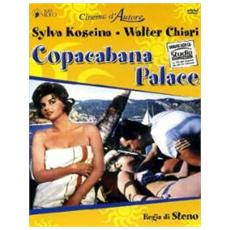 Dvd Copacabana Palace