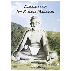 Discorsi con sri Ramana Maharshi. Vol. 2