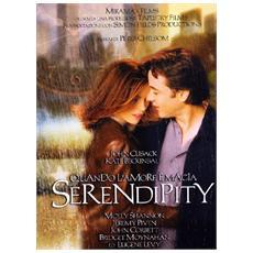 Dvd Serendipity