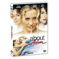 Dvd About Adam