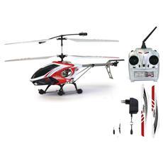 R / C Elicottero District 3canali C. Gyro + Led 37060