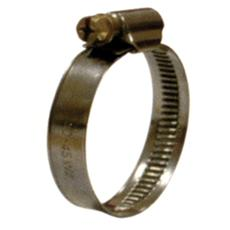 Fascette Inox H 12 Mm 20> 32