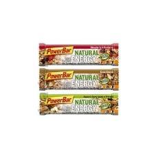 Natural long lasting enegy 40gr cioccolato