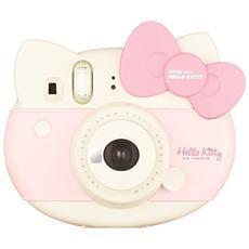 Instax Mini Hello Kitty Fotocamera a Sviluppo istantaneo