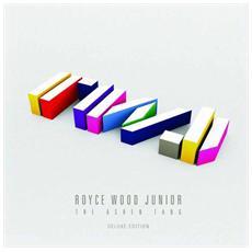 Royce Wood Junior - The Ashen Tang Deluxe