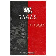 Dc Sagas #10 - The Kingdom