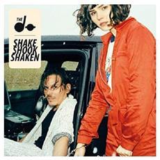 Do (The) - Shake Shook Shaken (2 Lp)
