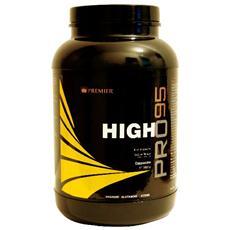 High Pro 95% 1 Kg Fragola