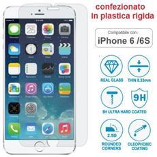 Pellicola In Vetro Temperato Per Iphone 6