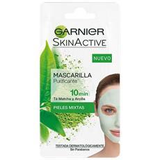 Maschera Purificante Skinactive Rescue Garnier 1 Uds