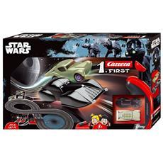 Pista Carrera First Star Wars 2,4 M