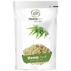 Bio Hemp Seeds Hulled 200 G-