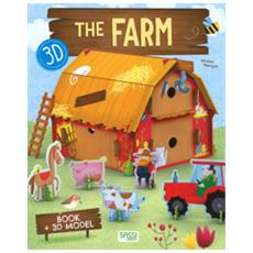 The Farm 3d. Ediz. A Colori. Con Gadget