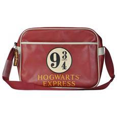 Harry Potter: Platform 9 3/4 (borsa A Tracolla)