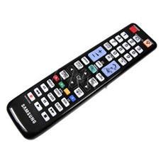 BN59-01039A, IR Wireless, Nero, TV, Pulsanti