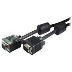 1.8m S-VGA, 1,8m, VGA (D-Sub) , VGA (D-Sub)