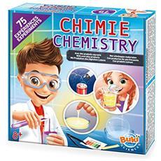 Chimie Chemistry Lab Kit per esperimenti