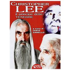 Christopher Lee. Il principe delle tenebre