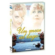Dvd Mese Al Lago (un)