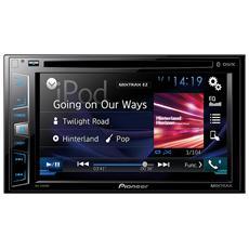 Av 6 2 Pollici Con Dvd + Bluetooth