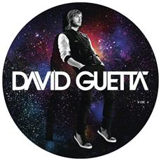 "David Guetta Ft. Sia - Titanium Picture Disc Record Store Day - (12"" Picture Disc)"