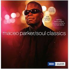 Maceo Parker - Soul Classics (3 Lp)